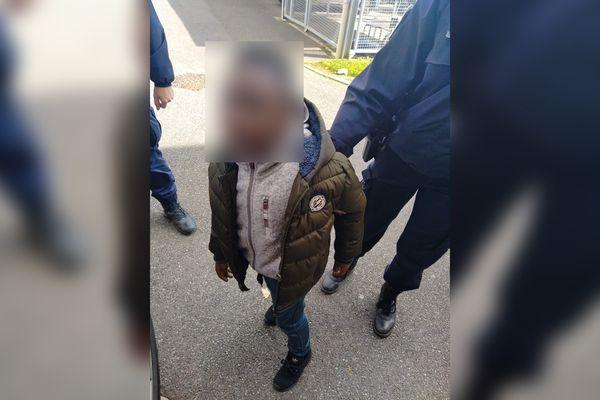L'enfant a été retrouvé errant à Château-Thierry dans l'Aisne