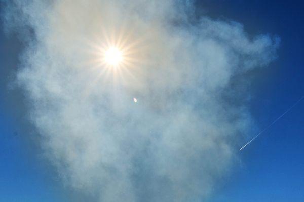 Alerte pollution aux particules fines de Pays de la Loire