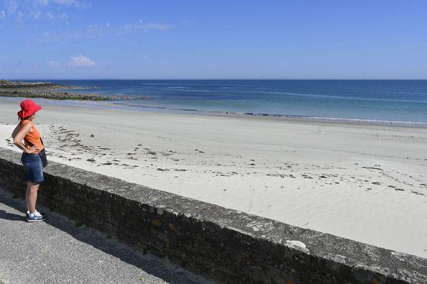 Il faudra attendre au moins le 2 juin pour pouvoir profiter des plages de Carnac.