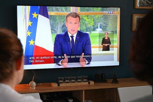 Lors de sa quatrième allocution depuis le début de l'épidémie de Coronavirus, Emmanuel Macron a annoncé de nouvelles étapes pour la suite du déconfinement.