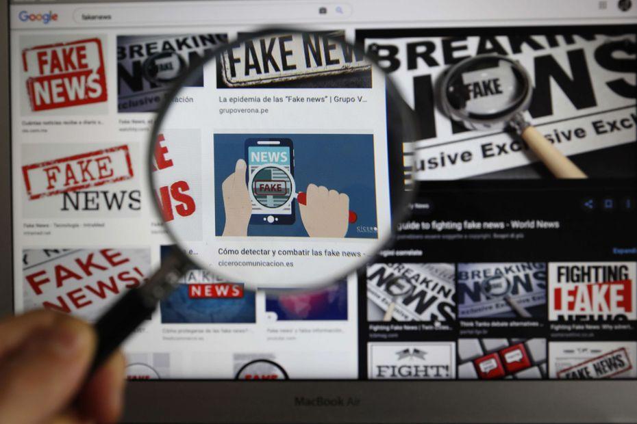 Les jeunes face aux Fake news : cinq conseils de base pour ne pas tomber dans un piège