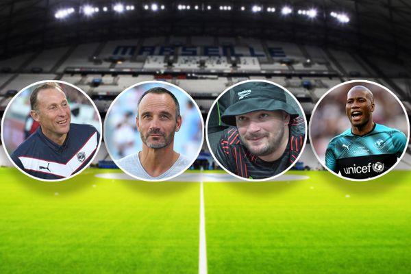 Le match des héros au profit de l'UNICEF, le 13 octobre à 19h, sur france3.paca.fr