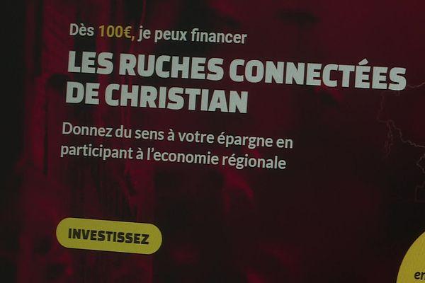 Devenir acteur de l'économie régionale tout en épargnant : c'est le sens de la plateforme Epargne Occitanie.