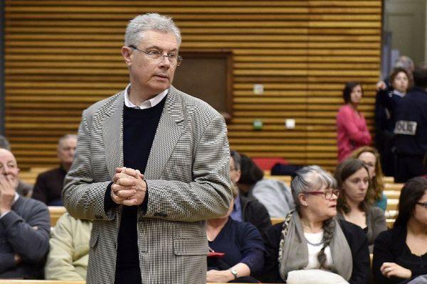 Luc Fournié