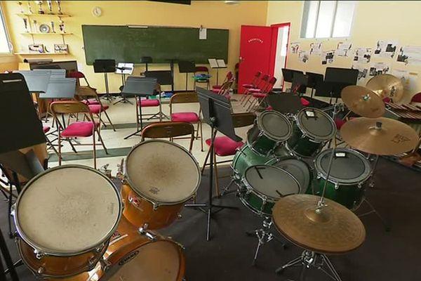 École de musique de Gamaches