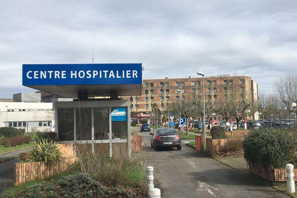 le 9 février 2021, l'hôpital de Dax dans les Landes a été victime d'une cyberattaque avec demande de rançon.