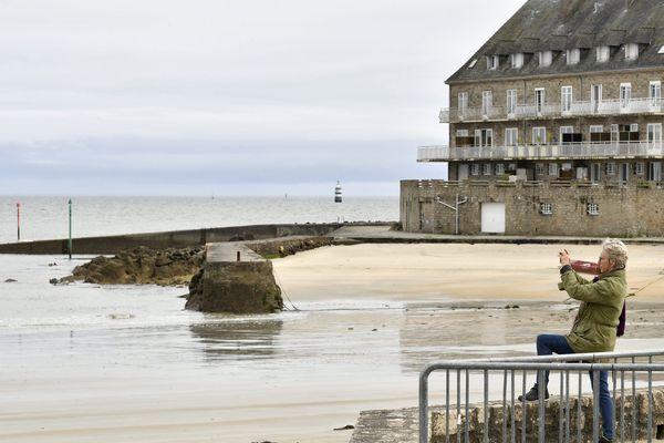 La réouverture des plages bretonnes est très proche, mais elle se fera sous conditions