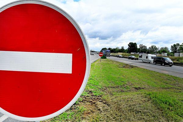 Le bébé s'en sort après l'accident causé par une octogénaire qui avait pris l'A6 à contresens, vers Saint-Georges-de-Reneins