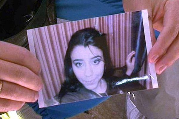 Nîmes : Yamina, 19 ans, victime d'un chauffard récidiviste, début 2011, au marché gare - archives
