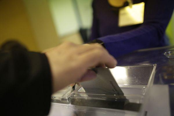 Découvrez le résultat des élections européennes dans le Cantal.