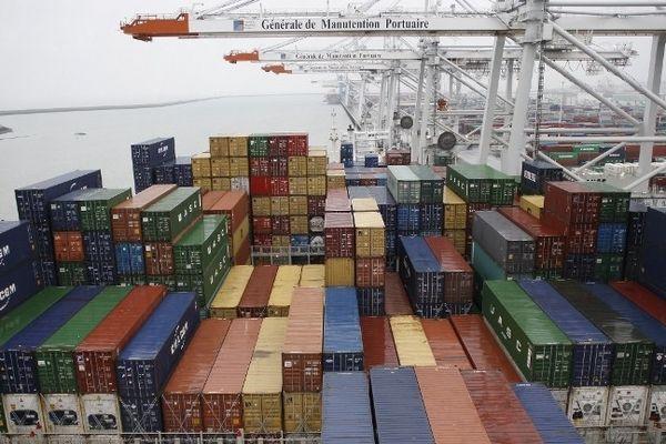 La CGT veut lancer une campagne de sensibilisation sur la toxicité de produits utilisés dans les containers.