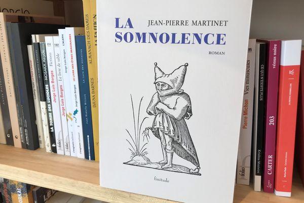 La somnolence de Jean-Pierre Martinet (Finitude)