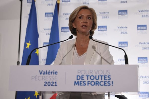 Valérie Pécresse remporte un second mandat à la tête de la région Île-de-France