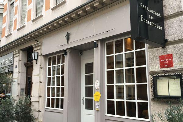 Le restaurant a ouvert en août 2016.