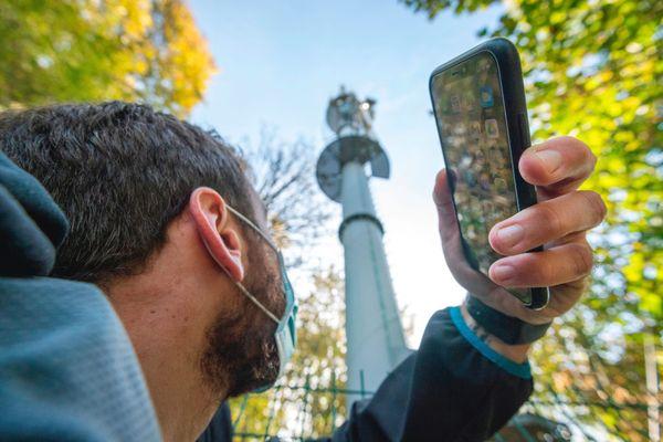 Les Rennais ont jusqu'au 10 janvier pour participer à la consultation sur le projet de déploiement de la 5G