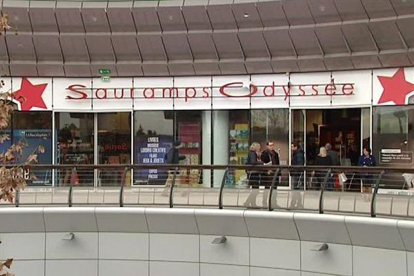 Montpellier : la librairie Sauramps en grande difficulté