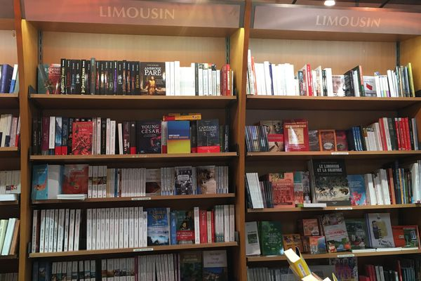 Les livres régionaux vont devoir se faire une place dans des rayons surchargés de sorties.