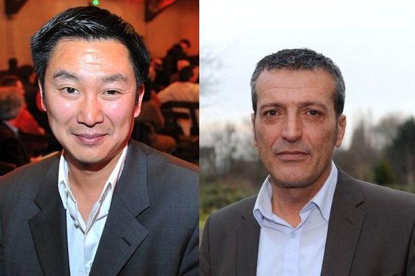 Le député européen Marnais Liêm Hoang-Ngoc est évincé de la liste PS dans la circonscription Grand-Est au profit de l'ancien syndicaliste Edouard Martin.