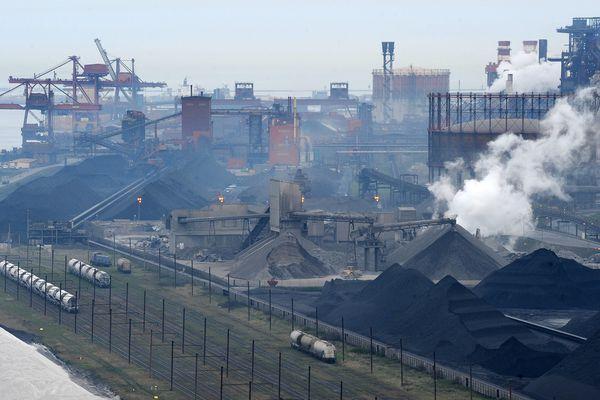 Arcelor Dunkerque