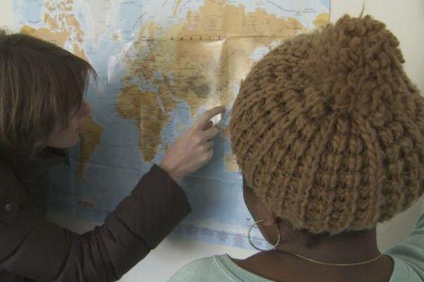 Documentaire « Ceux qui disent oui » de Sylvie Texier & Marie Ferrier