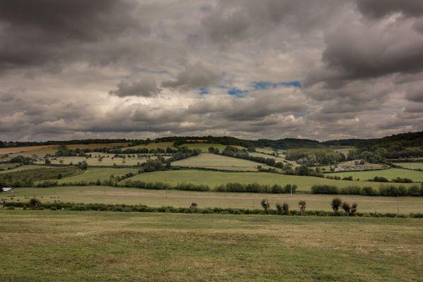 Les nuages seront bien présents dès le matin vers le bocage normand, annonçant l'arrivée de la pluie dans l'après-midi.