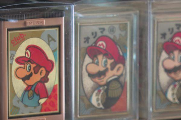 Après Disney, Nintendo se mit à créer ses propres personnages. Qui accéderaient bientôt à une popularité internationale.