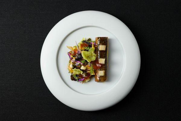 Les restaurateurs ont adapté leur cuisine à cette activité nouvelle pour eux du click & collect