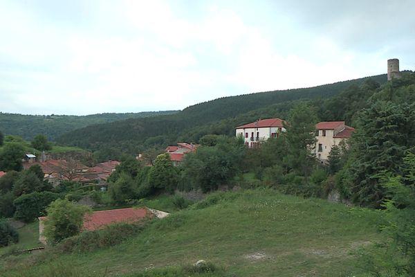 Corsavy, dans les Pyrénées-Orientales, le samedi 15 août 2020.