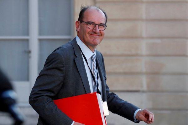 Jean Castex a été nommé Premier ministre le vendredi 3 juillet 2020.