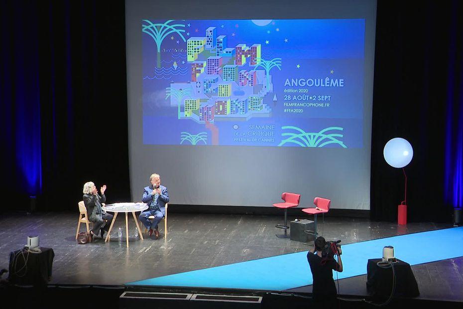 FFA : le cinéma va se retrouver à Angoulême
