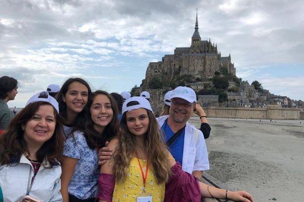 """Une centaine d'invités de 25 pays différents sont en France pour le forum """"Child Rights in Action"""""""