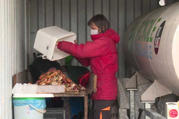 OuiCompost a produit 4.815 kg en 2020 sur la métropole de Lyon