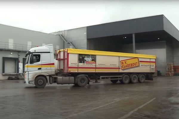 Dunkerquois : Clarebout Potatoes obtient l'accord de la préfecture pour l'implantation de son usine