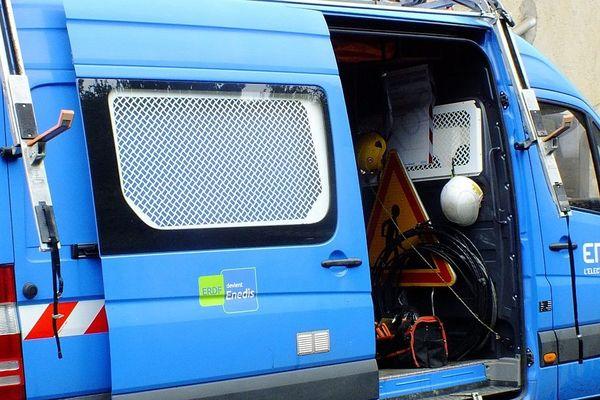 2000 foyers privés de courant dans la Corrèze