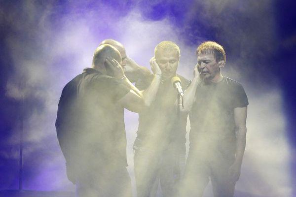 """Le groupe corse I Muvrini propose un projet collectif pour composer la """"chanson d'après""""."""