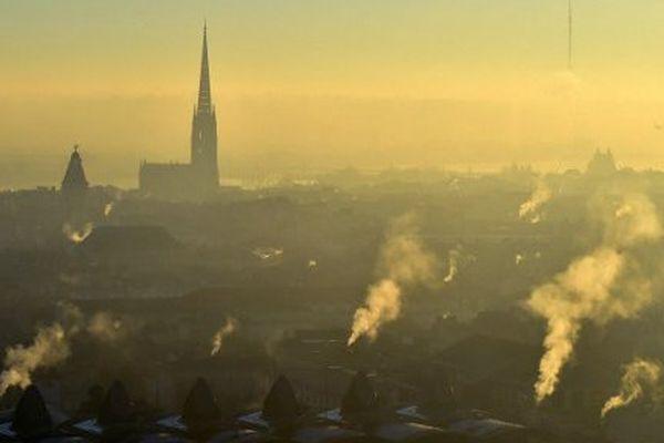 archives pollution à Bordeaux