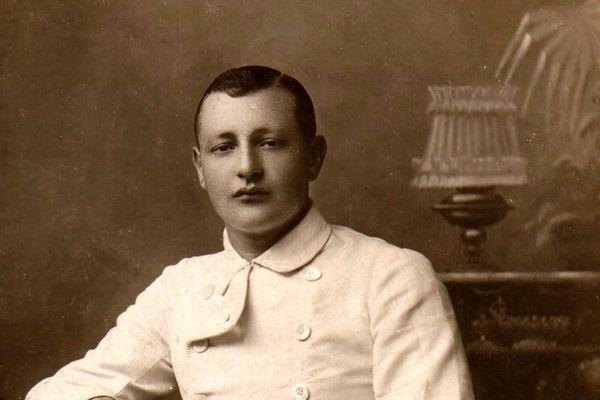 Franz Wehrlé.
