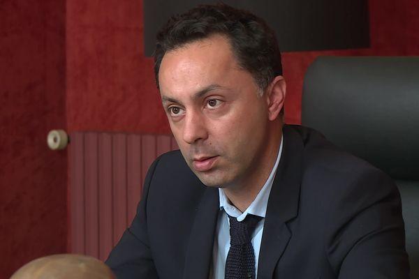"""Affaire Patricia Bouchon : """"la construction de ce coupable est factice"""" dit maitre Karim Chebbani l'avocat de l'accusé. Le procès en appel de Laurent Dejena s'ouvre ce lundi 28 juin devant la cour d'assises d'Albi."""