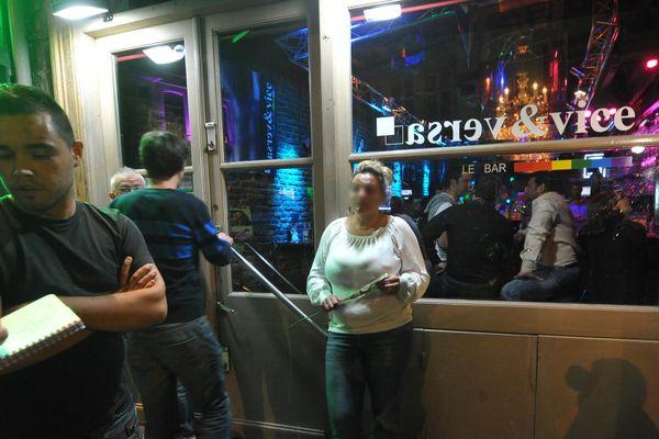 Le bar gay Vice & Versa à Lille