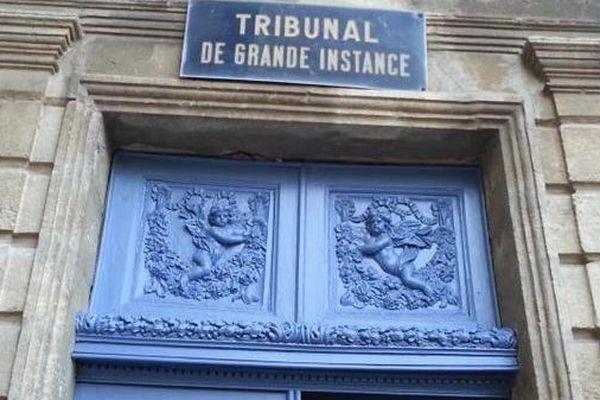 Le tribunal de grande instance de Béziers