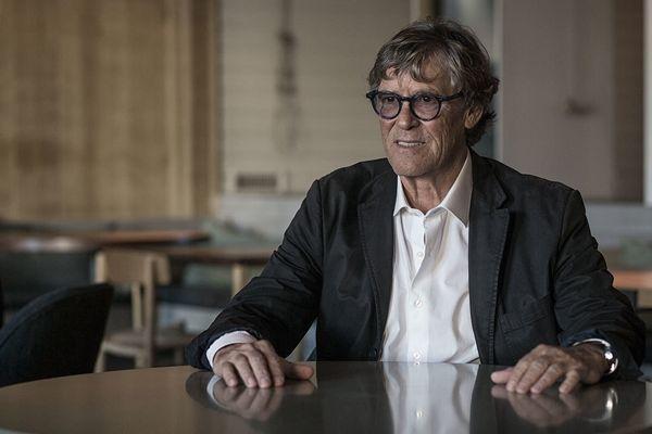 Bernard Domb, dit Simon Casas, 70 ans. Ne cherchez plus le grand patron de la tauromachie : c'est lui!
