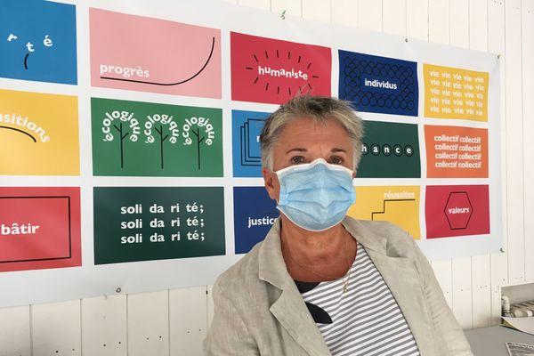 Brive : cinq mois après avoir été touchée par le Covid-19, Patricia Bordas a encore des symptômes