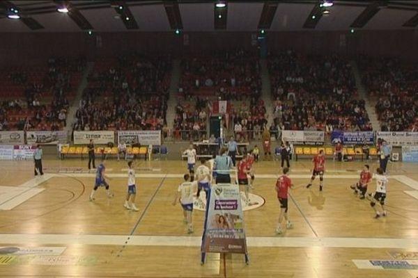15/04/14 - Le GFCA en demi-finale du championnat de France de Ligue A