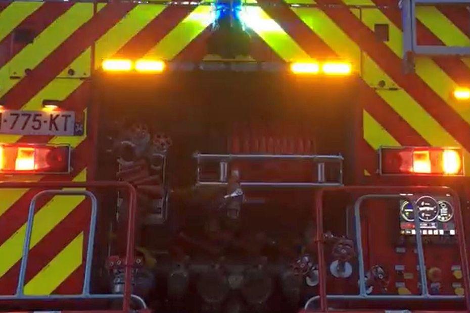 Montpellier : début d'incendie au CHU, des personnels transférés et mis en sécurité