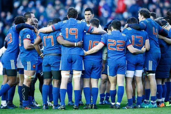 Des joueurs du XV de France ont été entendus à Edimbourg comme témoins par la police écossaise dans une affaire d'agression sexuelle présumée.
