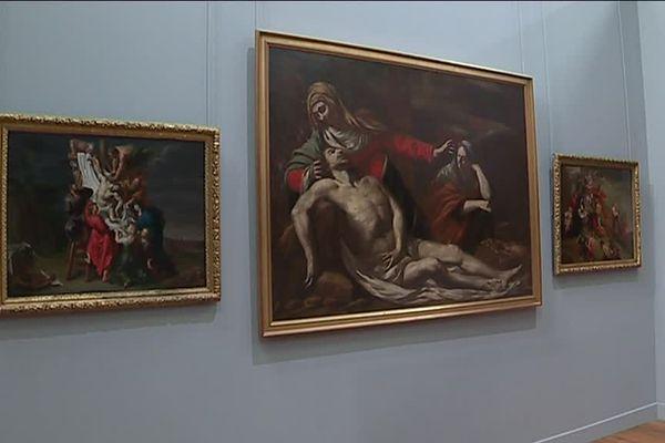 Nouveau cachet pour le musée de Troyes