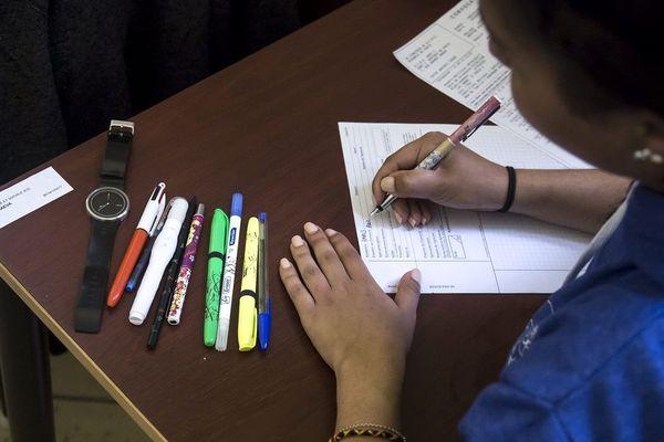 Des professeurs ont décidé de faire de la rétention des notes du baccalauréat pour protester contre la réforme Blanquer