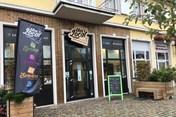 L'épicerie écoresponsable et multiservices de Jebsheim booste la vie du village