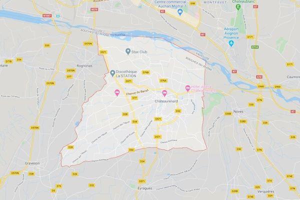 Un cavalier est mort à Châteaurenard après une chute mortelle.