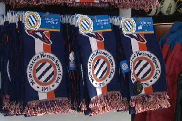 Coup de froid à la Mosson pour les footballeuses montpelliéraines, battues 4/1 par l'OL